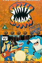 Primary image for Street Sharks