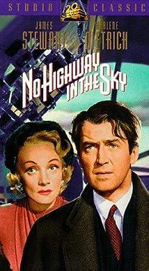 No Highway in the Sky (1951) - IMDb