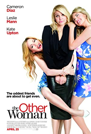 The Other Woman (2014) Download on Vidmate
