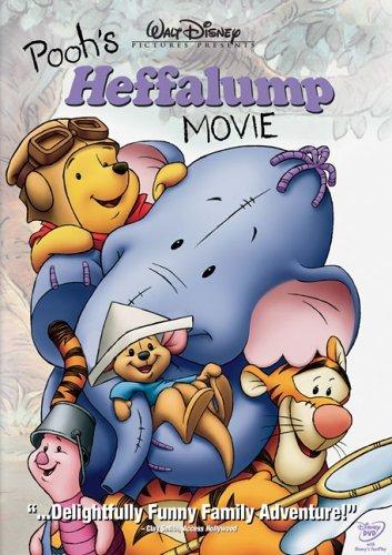 Pooh's Heffalump Movie (2005) in Hindi