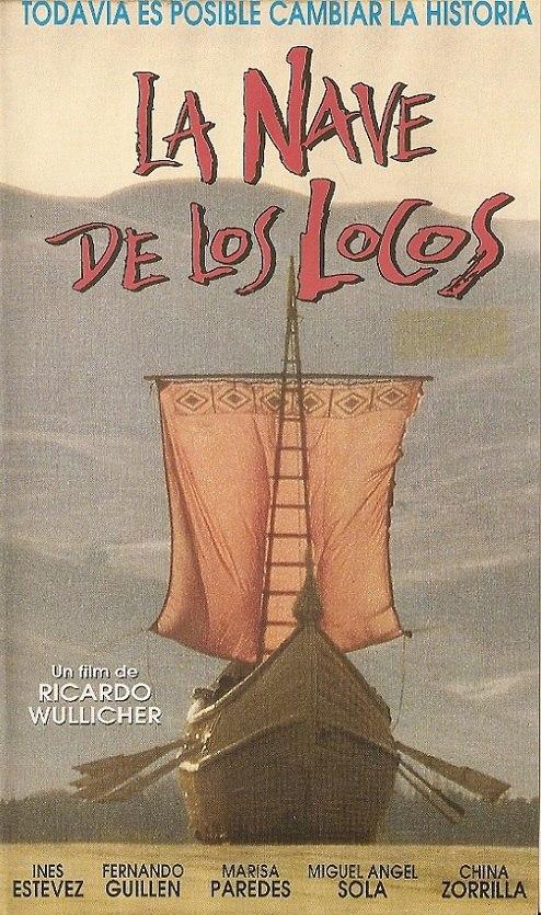 Estudiando Y Trabajando La Nave De Los Locos