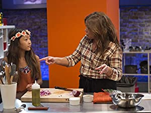 Rachael Ray's Kids Cook-Off Season 1 Episode 6