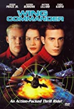 Primary image for Wing Commander
