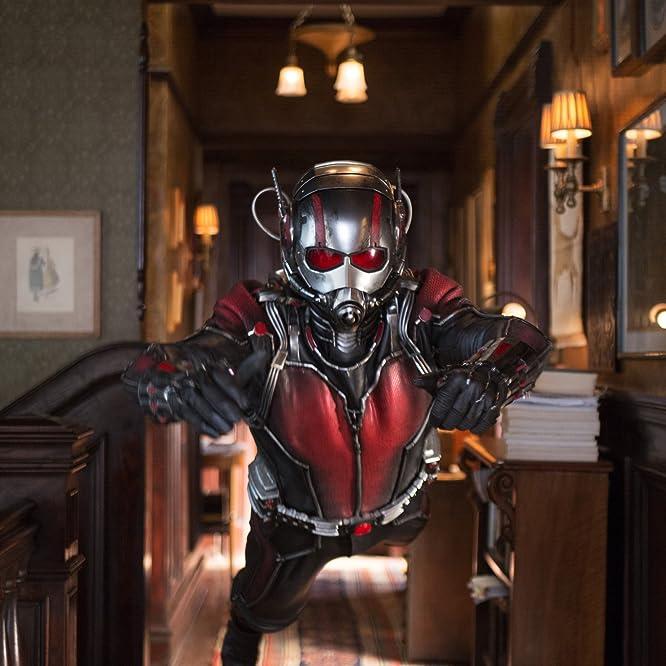 Paul Rudd in Ant-Man (2015)