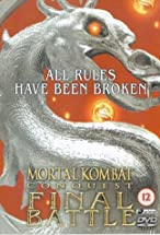 Primary image for Mortal Kombat: Conquest