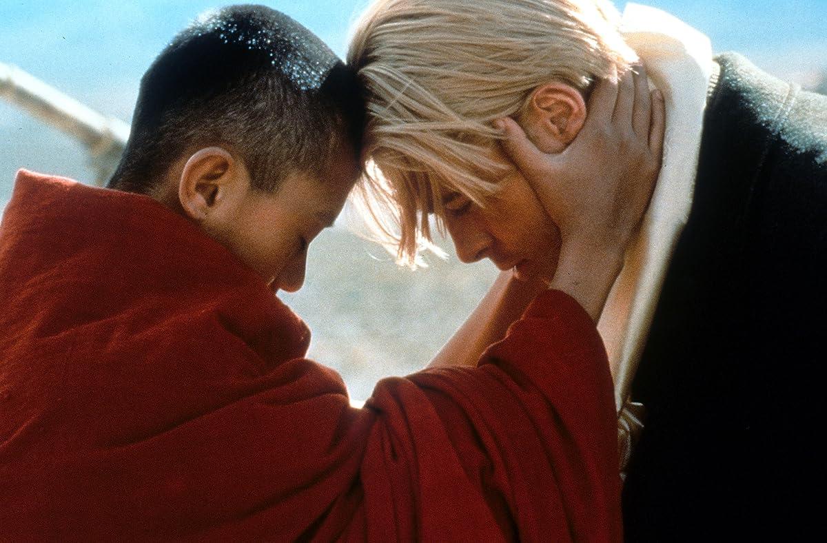 7 Jahre Tibet