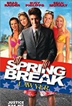 Primary image for Spring Break Lawyer