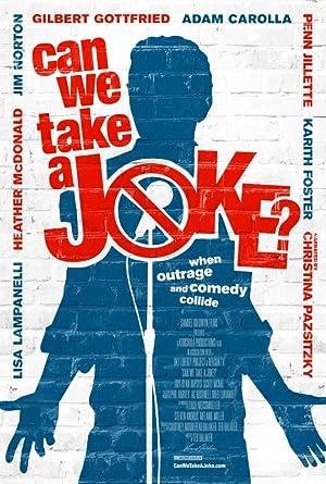 Permalink to Movie Can We Take a Joke? (2015)