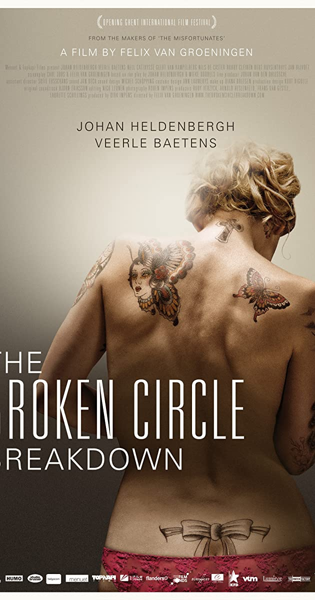 Pictures & Photos from The Broken Circle Breakdown (2012 ...