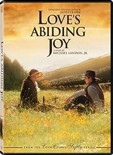 Love's Abiding Joy movie