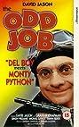 The Odd Job (1978) Poster