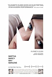 Martha Marcy May Marlene Poster
