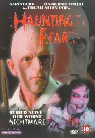 Haunting Fear (1990)