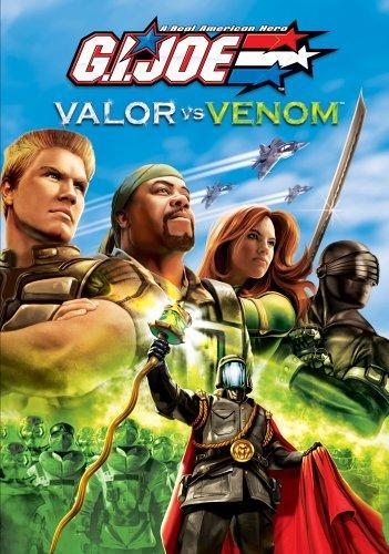 G I Joe Valor Vs Venom Video 2004 Imdb