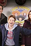 Seth Green teases 'Robot Chicken' Christmas special, reunion with Alyson Hannigan on 'How I Met Your Mother'
