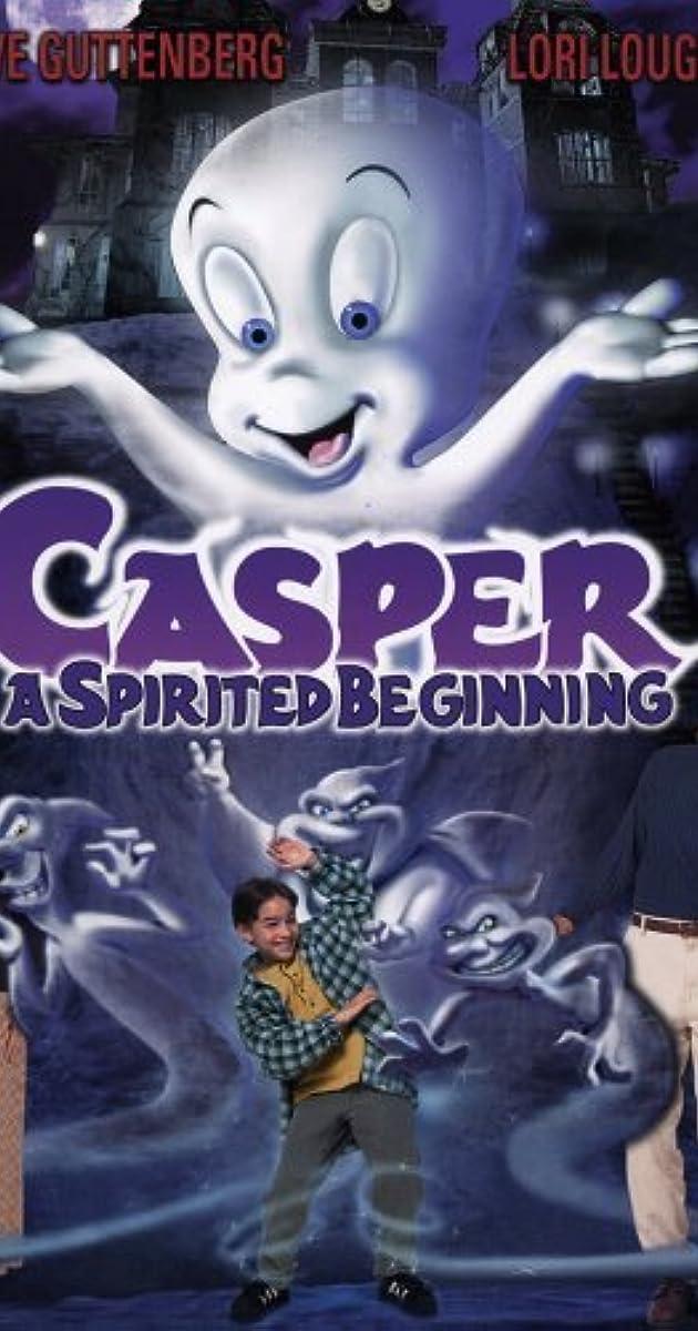 casper film