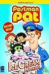 Postman Pat Trailer Arrives Registered Delivery
