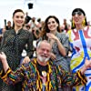 Terry Gilliam, Rossy de Palma, Olga Kurylenko, and Joana Ribeiro