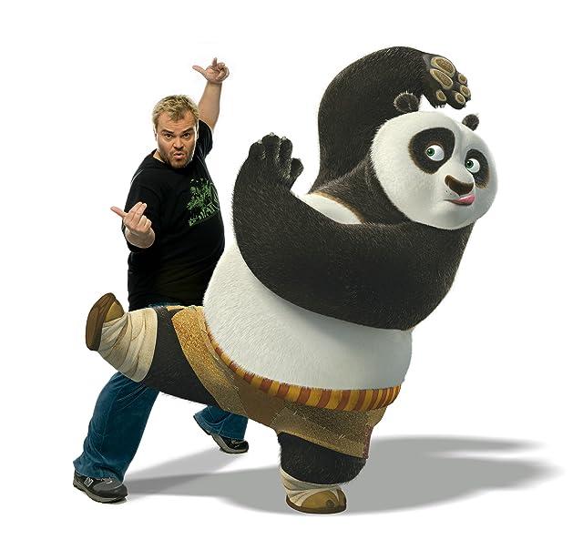 Black Jack Imdb: Pictures & Photos From Kung Fu Panda (2008)