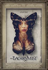 The Lachrymist Poster
