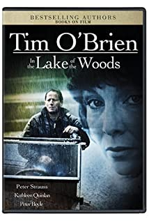 In the Lake of the Woods Analysis