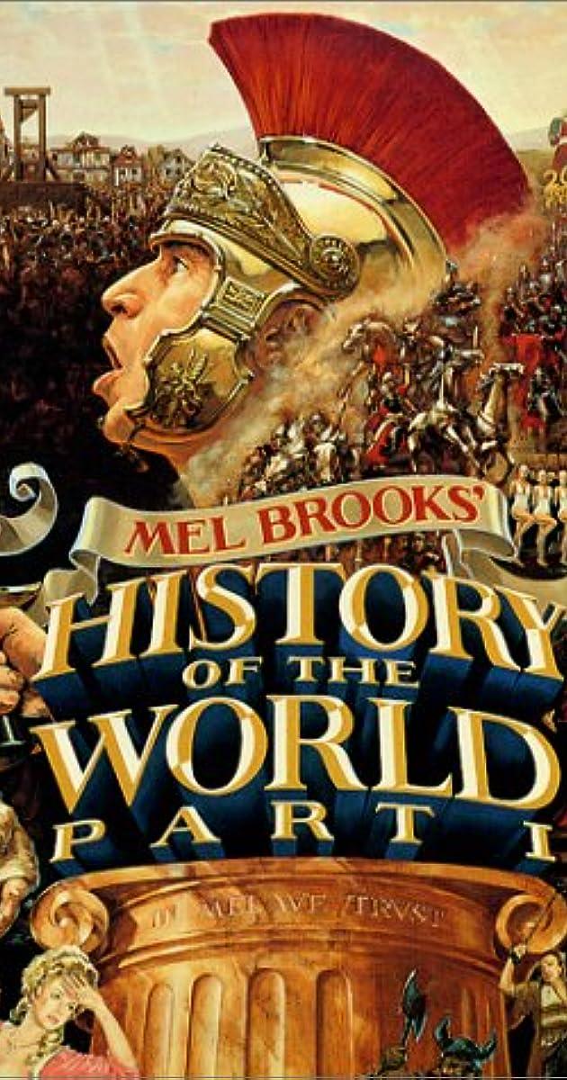 History of the World: Part I (1981) - IMDb