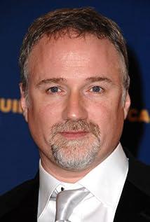 David Fincher Picture
