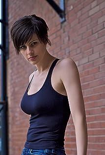 Alicia Skirball Nude Photos 84