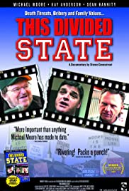 This Divided State (2005) Poster - Movie Forum, Cast, Reviews