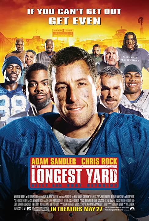 Pictures & Photos from The Longest Yard (2005) - IMDb