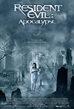 Primary image for Resident Evil: Apocalypse