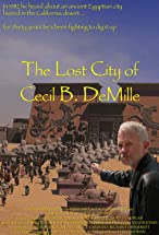 Primary image for The Lost City of Cecil B. DeMille