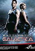 Primary image for Battlestar Galactica