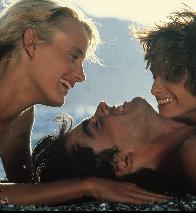 PETER GALAGHER Summer Lovers Movie poster 1982 original ... |Summer Lovers 1986