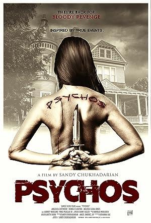 Movie Psychos (2017)