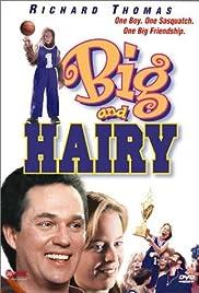 Free hairy films