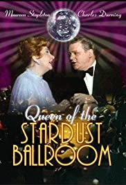 Queen of the Stardust Ballroom Poster