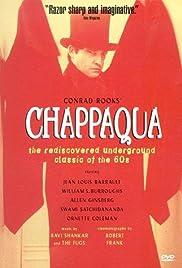 Chappaqua Poster