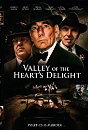 Valley of the Heart's Delight Poster
