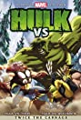 Hulk Vs. (2009) Poster