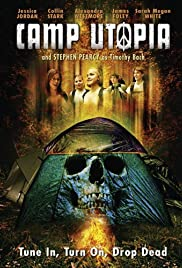 Camp Utopia (2002) Poster - Movie Forum, Cast, Reviews