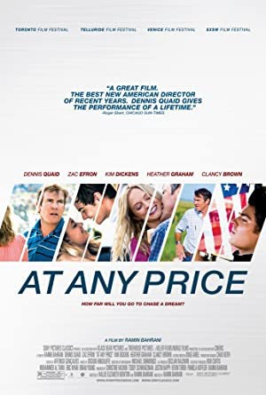 Permalink to Movie At Any Price (2012)