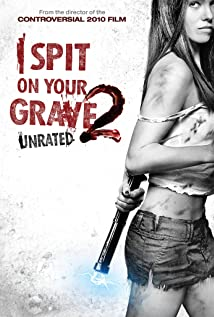 i spit on your grave 2 imdb