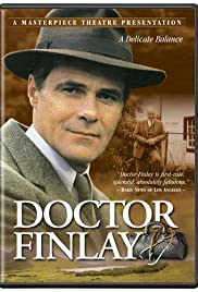 Doctor Finlay Poster