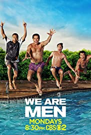 We Are One Night Stands Poster