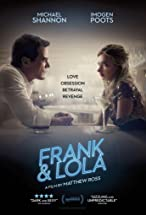 Primary image for Frank & Lola