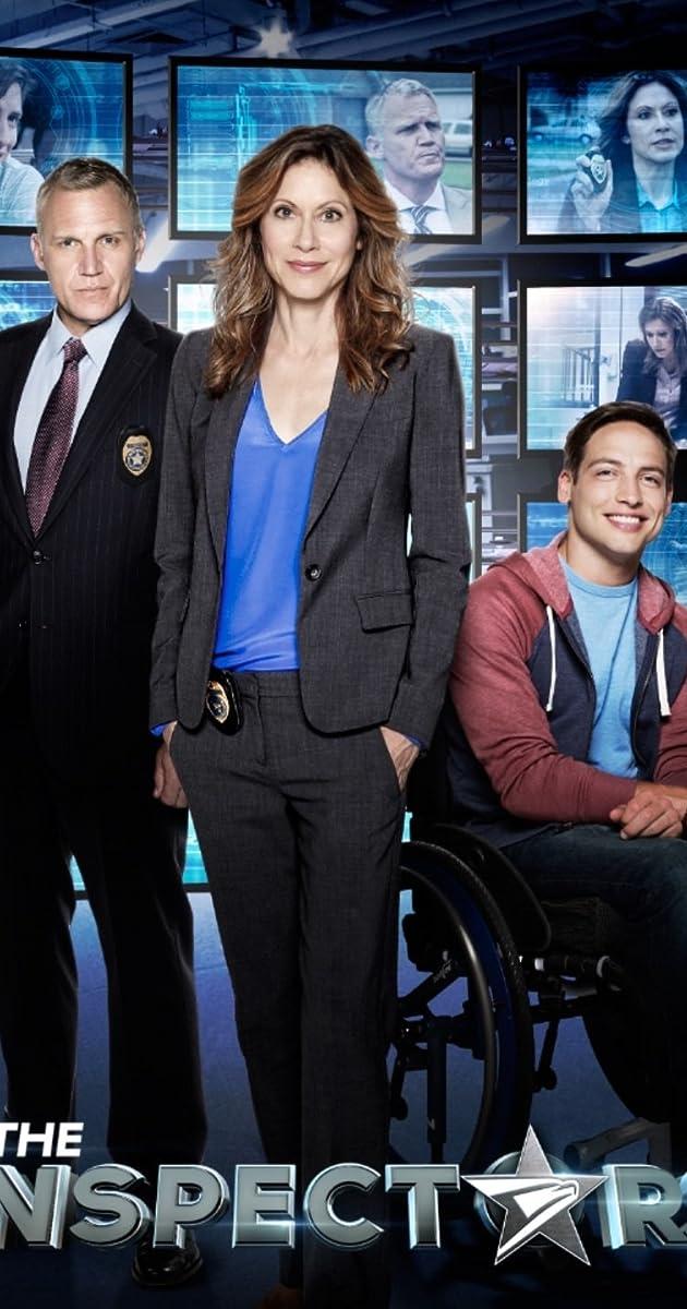 The Inspectors (TV Series 2015– ) - IMDb  The Inspectors ...
