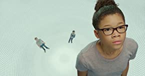 A Wrinkle in Time - 3