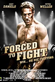 Forced to Fight Poster