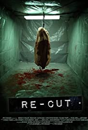 Re-Cut Poster
